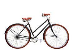 Velorapida E-Bike Voyager, damesmodel