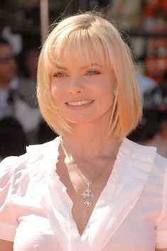 Jaime Pressly - actress - born 07/30/1977   Kinston, North Carolina  Known for My Name is Earl, I Love you, Man, Not Another Teen Movie, DOA: Dead or Alive, I hate my Teenage Daughter