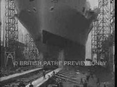 Harland & Wolff Shipyard