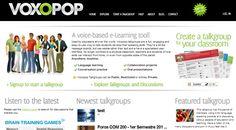 6 servicios para crear y compartir grabaciones de audio online