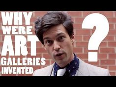 ▶ Art Galleries VS Reality Ep.1 - YouTube