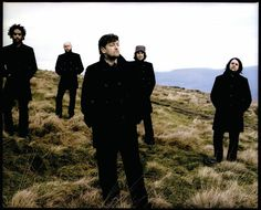 """Elbow (6Sept11): """"Grounds for Divorce"""" http://www.youtube.com/watch?v=iL4mywCOJXA"""