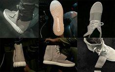 Adidas yeezy 3 750 boost