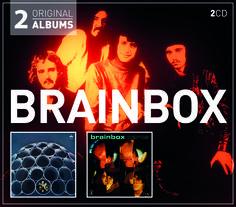 Brainbox-Albums. Pop Music, Album Covers, Albums, Dutch, Bands, The Originals, Dark, Movie Posters, Stone