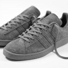 adidas Originals Campus 80s: Grey