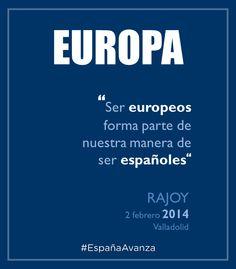 Europa #DEN2014