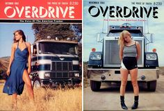 Overdrive covers