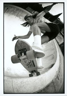 Stacy Peralta: Bowl