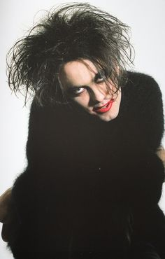 Robert Smith 1989