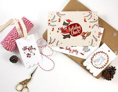 Whimsy Whimsical Paper Goods 2015 - Behance Portfolio
