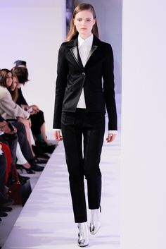 Paco Rabanne - Fall 2013 Ready-to-Wear