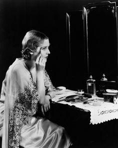Miriam Seegar, 1930