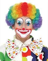 clown makeup - Google Search