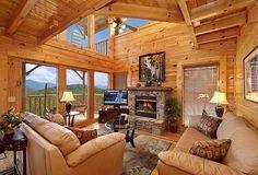 Gatlinburg cabins at http://www.encompassvacations.com/lister/view-listing/41