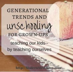 Are you a lifelong learner? It's more important than you think--especially if you're a parent.