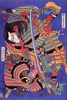 amyipaguana:Katsushika Hokusai