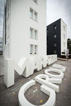 Marazzi inaugurates its new headquarters