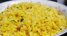 最好吃的九種蛋炒飯做法!超快學起來吧!而且不會胖喔~ LIFE生活網