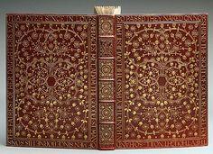 Paradise Lost  Author: John Milton (British, 1608–1674)  Date: 1902 Culture: Hammersmith: Doves Press, 1902 Medium: Printed book