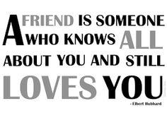 Billedresultat for citater om venskab