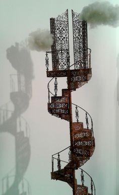 Art-Athina 2014: Keep dreaming - Στέλιος Γαβαλάς Greek Art, Painters, Chandelier, Ceiling Lights, Culture, Home Decor, Candelabra, Decoration Home, Room Decor