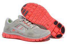 sale retailer 3ffc8 8b3ba Fake Hot Punch Nike Free Runs 3  42.36 Nike Free Men, Nike Free Run 3