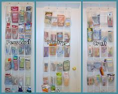Organizing Made Fun: 31 Days to {cheaply} Organize Your Home: Day #22 - Shoe Organizer