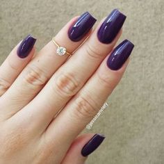 Sagu de vinho dailus Cute Nails, Pretty Nails, Hair And Nails, My Nails, Nailart, Colorful Nail Designs, Elegant Nails, Nail Polish Colors, Gorgeous Nails