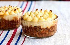 Mini Shepherd's Pie Recipe - Kids Recipes - Great British Chefs