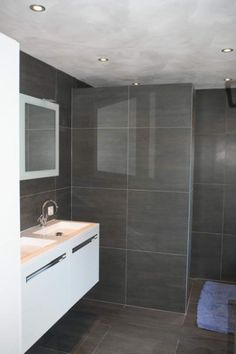 1000+ images about badkamer on Pinterest  Bathroom, Small bathrooms