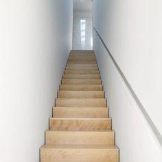 Best Keyhole Handrail 2X6 Basement Stairs Pinterest 400 x 300