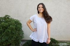 Lily Patch Quilts: Fashion Sewing