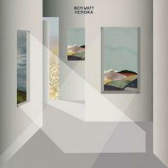 #BenWatt album review