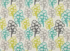 Mariken Starfruit | Mariken | Prints and Weaves | VillaNova | Upholstery Fabrics, Prints, Drapes & Wallcoverings