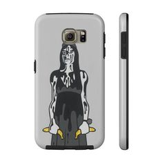 Carrie • Phone Case