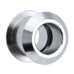 00 Gauge Stainless Steel Screw Fit Tunnel Body Candy. $4.52. Sold Individually. Purchase 2 for a Pair