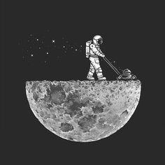 Half Moon  #inspiracao #inspiração #inspiracaodamanha #morning #morninginspiration