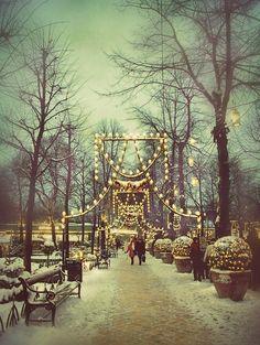 INGLATERRA: Hyde Park, Londres.  Página 29