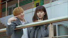 school 2015 who are you korean drama Drama Korea, Korean Drama, Kim So Hyun Fashion, Who Are You School 2015, X Movies, When Life Gets Hard, Kim Sohyun, Drama School, Yook Sungjae