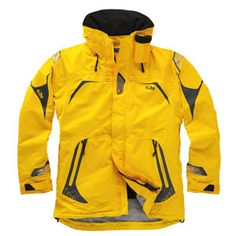 Sailing jacket, Gill Offshore.
