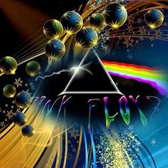 Dark Side of the Moon - ART