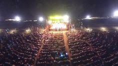 Πάνω απο 3500 θεατές στην Αρχαία Πρόερνα!! - neomonastirinews