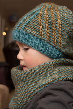 Crossroads Hat by Elena Nodel - Anadiomena's Designs | Детки | Постила