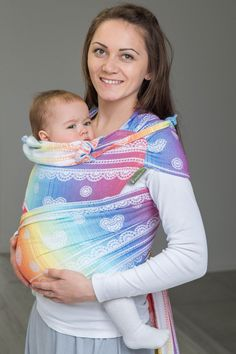 56 Best Baby Carrying Images On Pinterest Baby Slings Babywearing