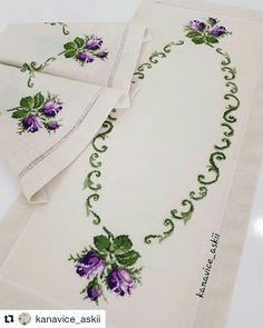 Beaded Cross Stitch, Cross Stitch Flowers, Cross Stitch Patterns, Crochet Bedspread, Bargello, Embroidery Stitches, Elsa, Diy And Crafts, Knitting