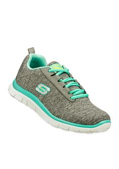 Skechers Flex Appeal Next Generation Sneaker - Whether it's a morning hike or casual afternoon around town, this sneaker is sure to keep you looking and feeling great!