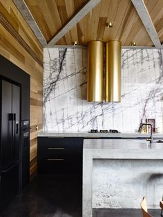 Source: Auhaus Architecture So harking back to my earlier post about the Era of the Kitchen, I give you this. The kitchen from CONCRETE HOUSE 1 which I posted about yesterday. This is a perfect...