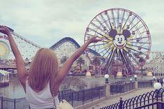 @californiaadventurepark @disneyland #birthday #birthdaygirl by salliecarreon