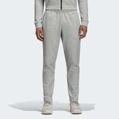 adidas ID Stadium Pants - Grey Sweatpants, Athletic, Man Shop, Casual, Shopping, Style, Products, Trousers Women, Men's Pants