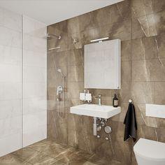 © STOMEO Visualisierungen - Zürich   www.stomeo.ch Villa, Bathroom Lighting, Mirror, Furniture, Home Decor, Architecture Visualization, Real Estates, Floor Layout, Room Interior